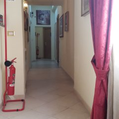 Отель Residenza Praetoria Италия, Рим - отзывы, цены и фото номеров - забронировать отель Residenza Praetoria онлайн интерьер отеля фото 3