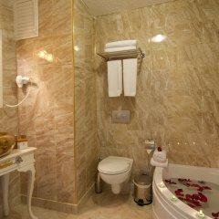 Vali Konak Hotel ванная