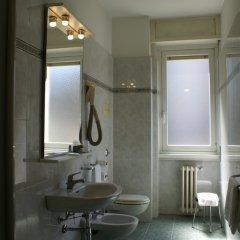 Hotel New York ванная