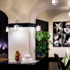 Отель Relais Christine Франция, Париж - отзывы, цены и фото номеров - забронировать отель Relais Christine онлайн интерьер отеля