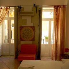 Отель L'Acanto Италия, Сиракуза - отзывы, цены и фото номеров - забронировать отель L'Acanto онлайн комната для гостей фото 2