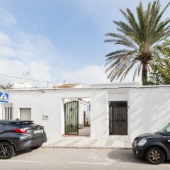 Отель Malva Испания, Олива - отзывы, цены и фото номеров - забронировать отель Malva онлайн парковка
