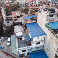 Отель KTM City Home Непал, Катманду - отзывы, цены и фото номеров - забронировать отель KTM City Home онлайн бассейн