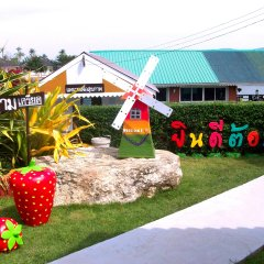 Отель Rimbueng Resort Pranburi детские мероприятия