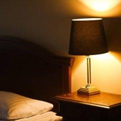 Отель British Club Львов удобства в номере фото 2