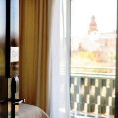 Отель Pasarela Испания, Севилья - 2 отзыва об отеле, цены и фото номеров - забронировать отель Pasarela онлайн удобства в номере фото 2