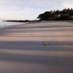 Отель Lanta Local Hut Ланта пляж