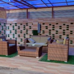 Maxbe Continental Hotel Энугу