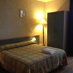 Hotel La Pergola комната для гостей фото 2