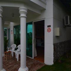 Отель Dessole Sea Lion Nha Trang Resort Кам Лам фото 8