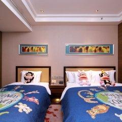 Отель Crowne Plaza Nanjing Jiangning детские мероприятия фото 2