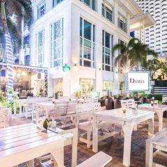 Отель D Varee Jomtien Beach Таиланд, Паттайя - 5 отзывов об отеле, цены и фото номеров - забронировать отель D Varee Jomtien Beach онлайн фото 7