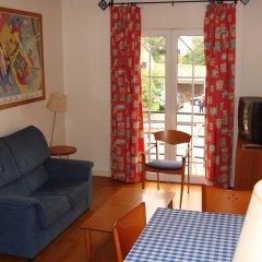 Отель Apartamentos Turisticos Avenue Park комната для гостей