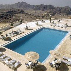 Отель Grand View Hotel Иордания, Вади-Муса - отзывы, цены и фото номеров - забронировать отель Grand View Hotel онлайн с домашними животными
