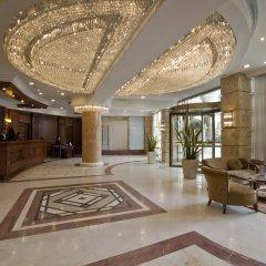 Отель Electra Palace Thessaloniki Салоники интерьер отеля