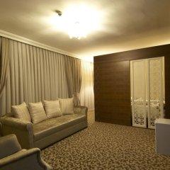 Отель Safran Thermal Resort Афьон-Карахисар комната для гостей
