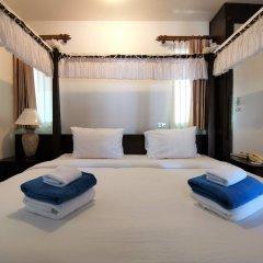 Отель Holiday Villa Ланта комната для гостей фото 2