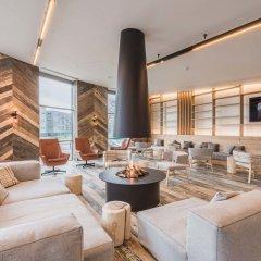 Отель Urban Lodge Hotel Нидерланды, Амстердам - отзывы, цены и фото номеров - забронировать отель Urban Lodge Hotel онлайн интерьер отеля