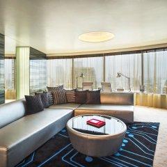 W Bangkok Hotel интерьер отеля