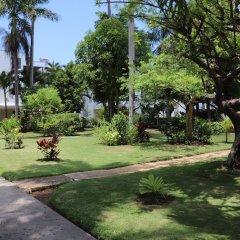 Отель Negril Beach Club детские мероприятия