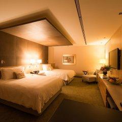 Four Seasons Hotel Tokyo at Marunouchi комната для гостей фото 2