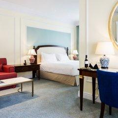 Hotel Infante Sagres комната для гостей фото 8