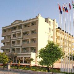 Side Town Hotel by Z Hotels Турция, Сиде - 1 отзыв об отеле, цены и фото номеров - забронировать отель Side Town Hotel by Z Hotels - All Inclusive онлайн фото 10