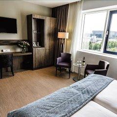 Отель Ozo Hotel Нидерланды, Амстердам - 9 отзывов об отеле, цены и фото номеров - забронировать отель Ozo Hotel онлайн удобства в номере фото 2