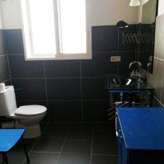 Апартаменты Kirei Apartment El Carmen ванная