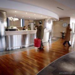 Hotel La Spezia - Gruppo MiniHotel фитнесс-зал