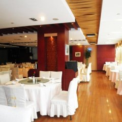 Отель Palace Hotel Китай, Шэньчжэнь - отзывы, цены и фото номеров - забронировать отель Palace Hotel онлайн фото 4