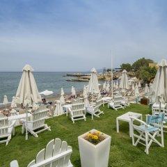 Golden Beach Hotel фото 2