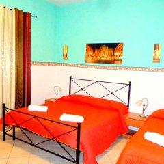 Отель Casa Simpatia Massalongo Италия, Рим - отзывы, цены и фото номеров - забронировать отель Casa Simpatia Massalongo онлайн комната для гостей
