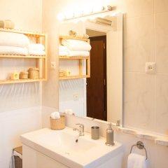 Отель Charming Orchard Villa Торремолинос ванная