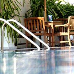 Отель Park Plaza Sukhumvit Бангкок бассейн фото 3