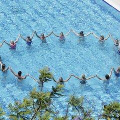 Meryan Hotel Турция, Окурджалар - отзывы, цены и фото номеров - забронировать отель Meryan Hotel - All Inclusive онлайн бассейн фото 3