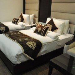 Отель Pitrashish Pride комната для гостей фото 3