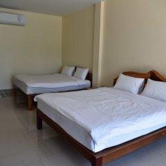 Отель Imsook Resort Таиланд, Пак-Нам-Пран - отзывы, цены и фото номеров - забронировать отель Imsook Resort онлайн комната для гостей фото 5