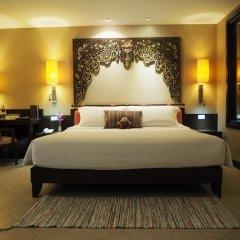 Отель Garden Cliff Resort and Spa комната для гостей фото 4