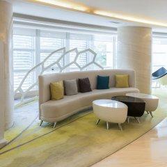 BeiJing Qianyuan Hotel комната для гостей