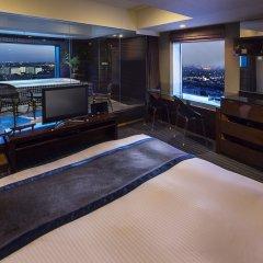 Urayasu Brighton Hotel Tokyo Bay Ураясу интерьер отеля фото 3