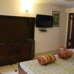 Отель Jaipur Inn комната для гостей фото 3