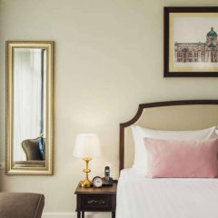 Отель Vista Residence Bangkok Бангкок