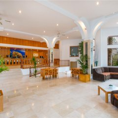 Club Hotel Tropicana Mallorca - All Inclusive интерьер отеля