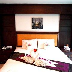 Отель Aya Place Таиланд, Паттайя - отзывы, цены и фото номеров - забронировать отель Aya Place онлайн комната для гостей