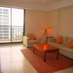 Апартаменты Pacific Place Serviced Apartment комната для гостей фото 5