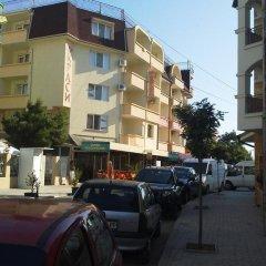Отель Krasi Hotel Болгария, Равда - отзывы, цены и фото номеров - забронировать отель Krasi Hotel онлайн парковка