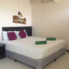 Отель Baan Sabaidee Таиланд, Краби - отзывы, цены и фото номеров - забронировать отель Baan Sabaidee онлайн комната для гостей фото 3