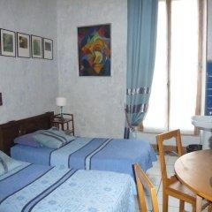 Отель Hôtel Wilson комната для гостей фото 6