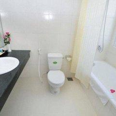 Duy Tan 2 Hotel ванная фото 2